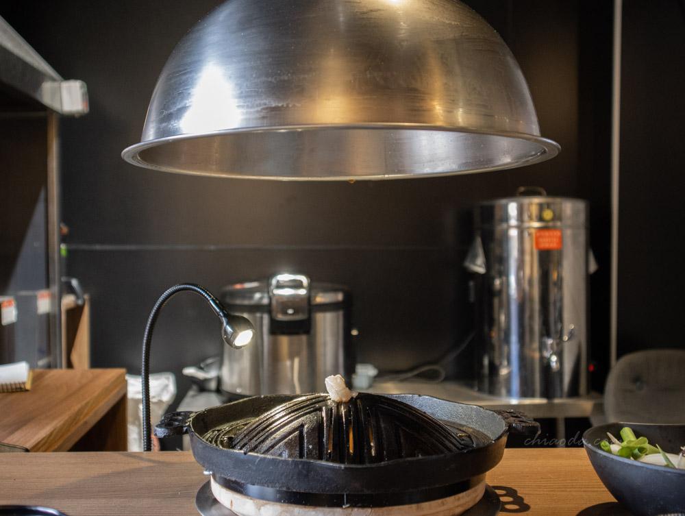 寬燒肉 彰化個人燒肉 銅盤燒肉