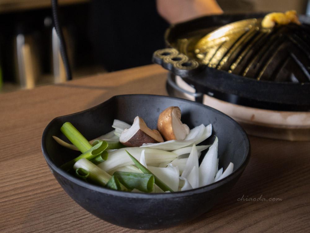 寬燒肉 開爐菜盤 彰化燒肉推薦