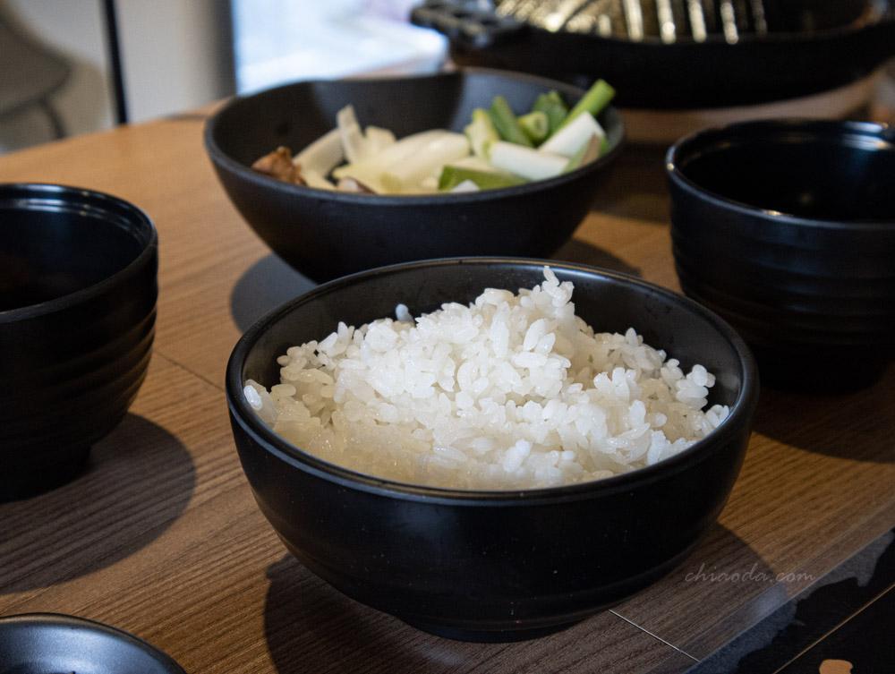 寬燒肉 玉里香米