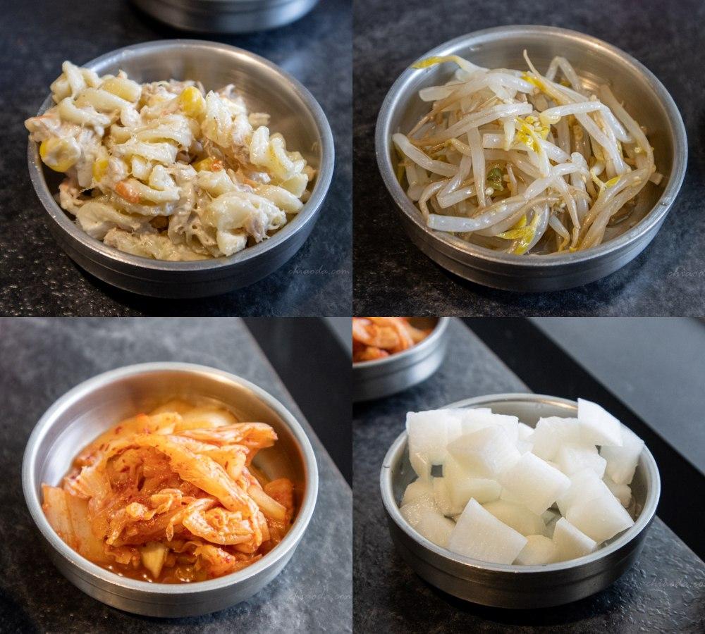 拉拉廚房 韓式小菜可續