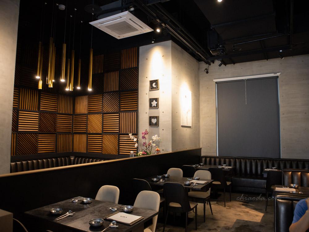 拉拉廚房 台中韓式料理 台中聚餐餐廳