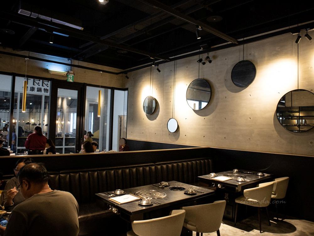 拉拉廚房 台中韓式燒肉 西屯美食