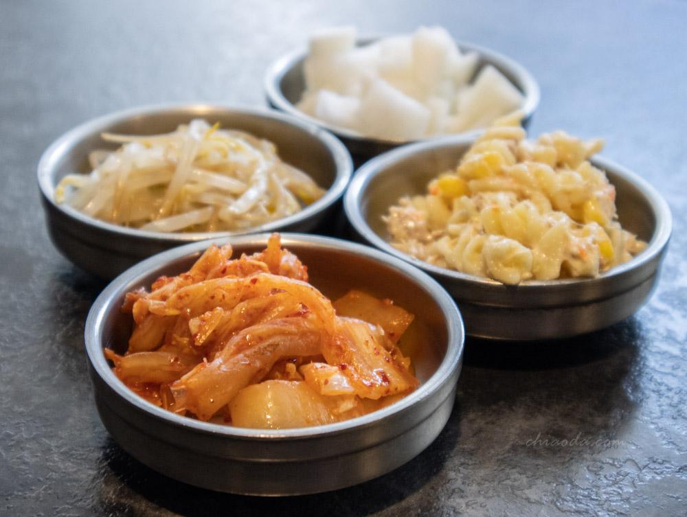 拉拉廚房 韓式小菜