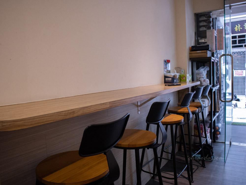 KIM DADDY 韓式料理 內用區 一中餐廳