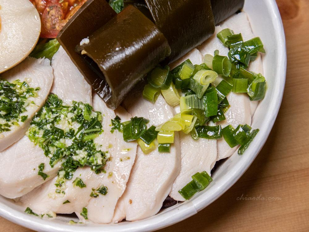 品舒食 油蔥雞胸 台中水煮餐 台中舒肥雞胸便當