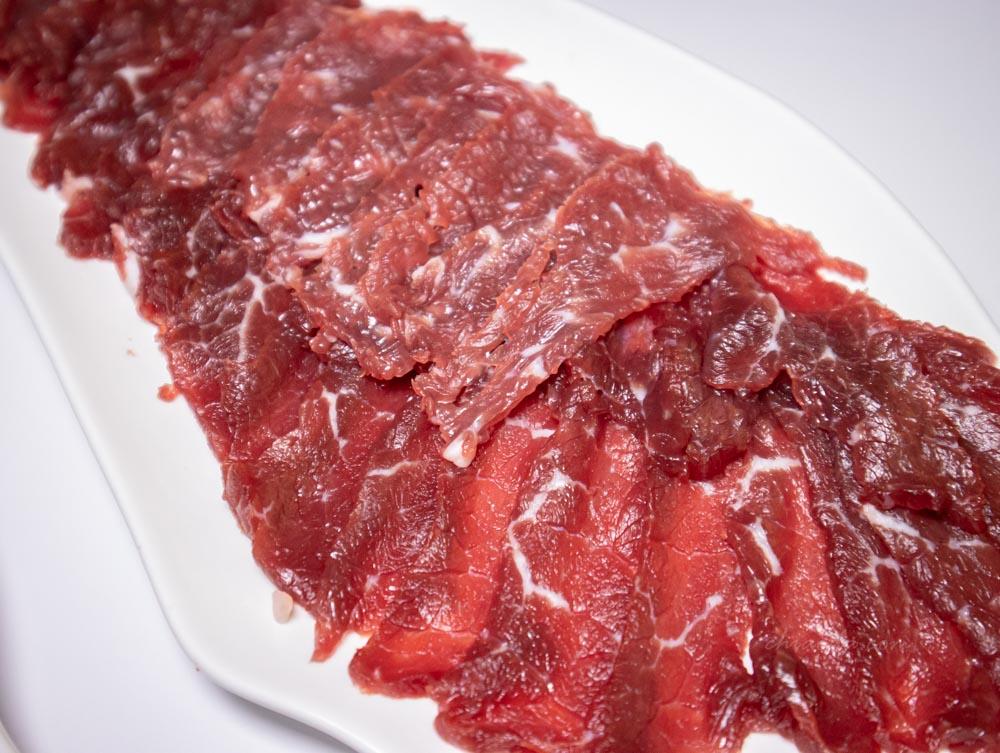 新牛元 特選綜合涮牛肉片