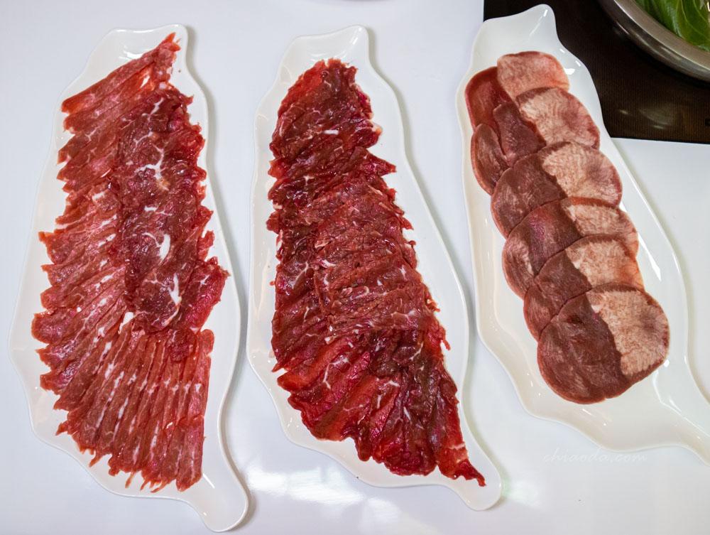 新牛元 台中溫體牛涮涮鍋 台中涮牛肉
