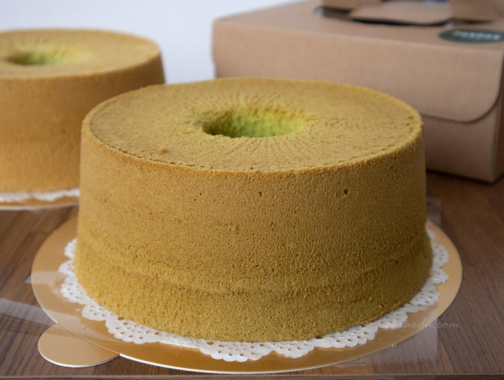The Pandan Club 綠蛋糕俱樂部 原味綠蛋糕
