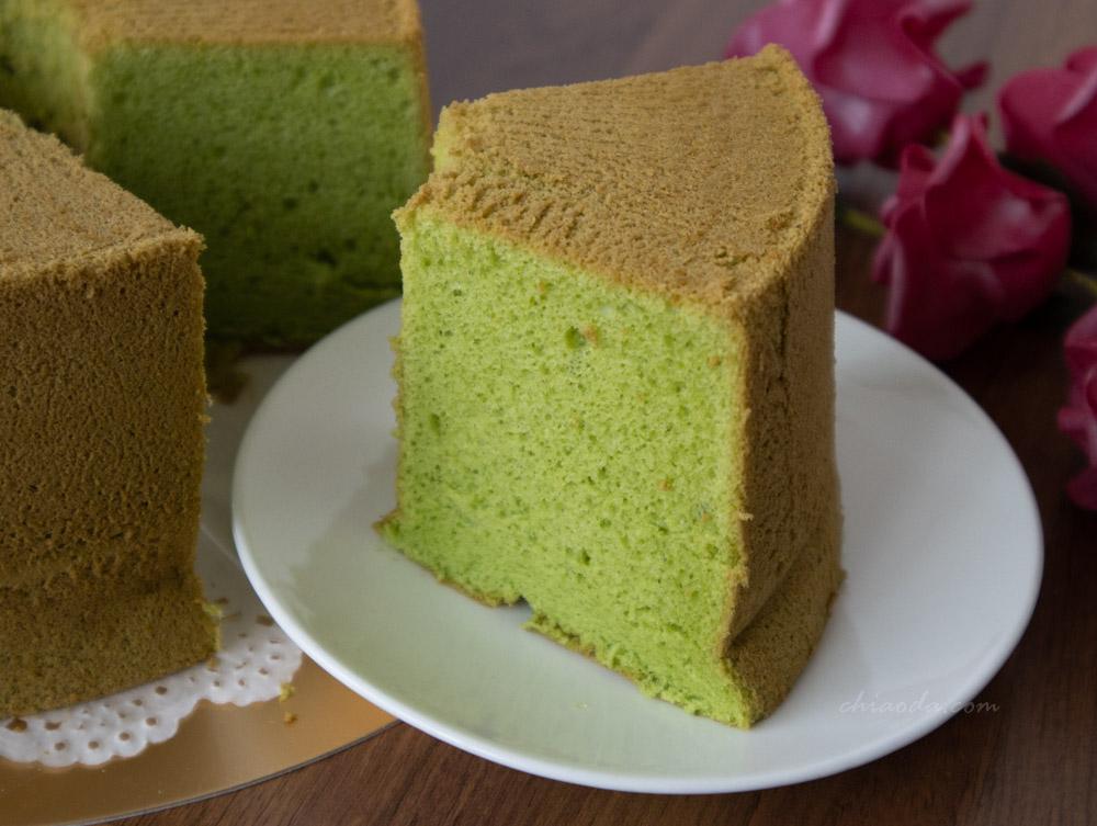 The Pandan Club 綠蛋糕俱樂部 台中甜點推薦