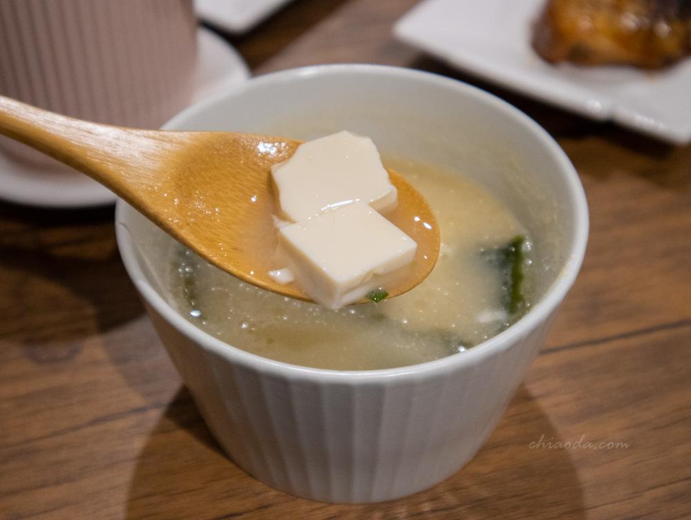 安曇野 味噌湯