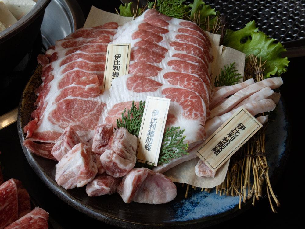 石頭燒肉豐原店 伊比利豬吃到飽