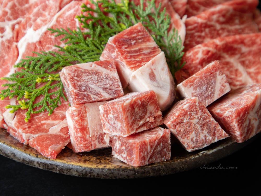 石頭燒肉豐原店 極黑和牛吃到飽