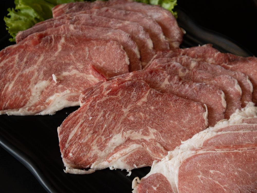石頭燒肉豐原店 燒烤燒肉吃到飽