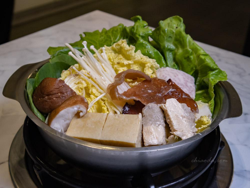 五鮮級鍋物和美店  古月胡椒湯