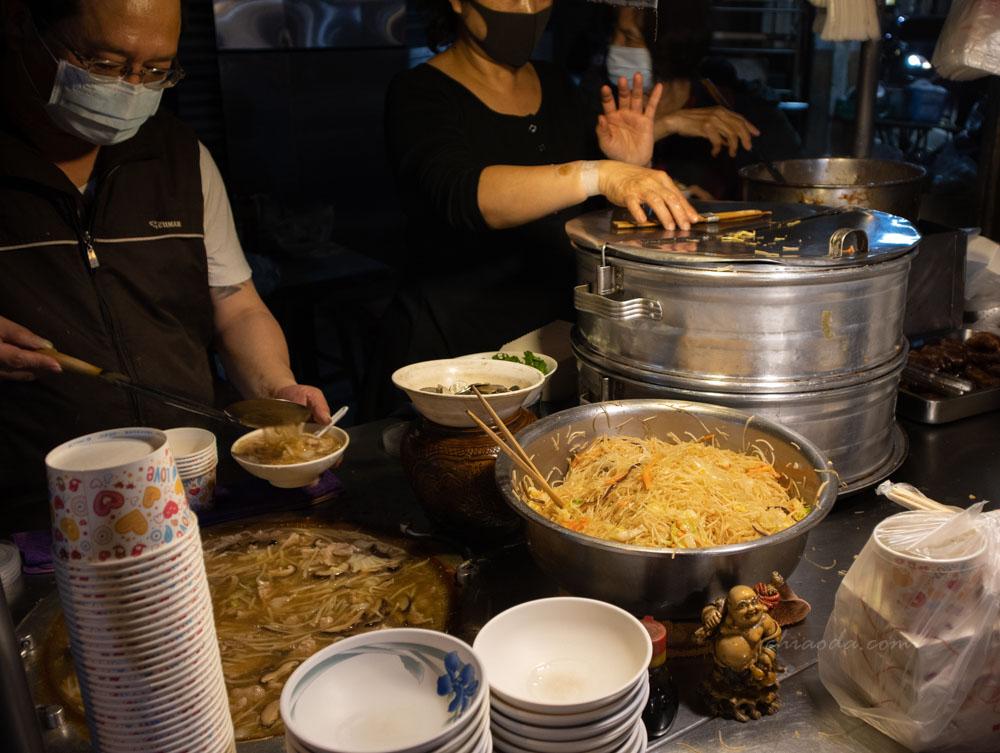 ㄎㄚㄟ香菇肉羮 彰化市銅板美食