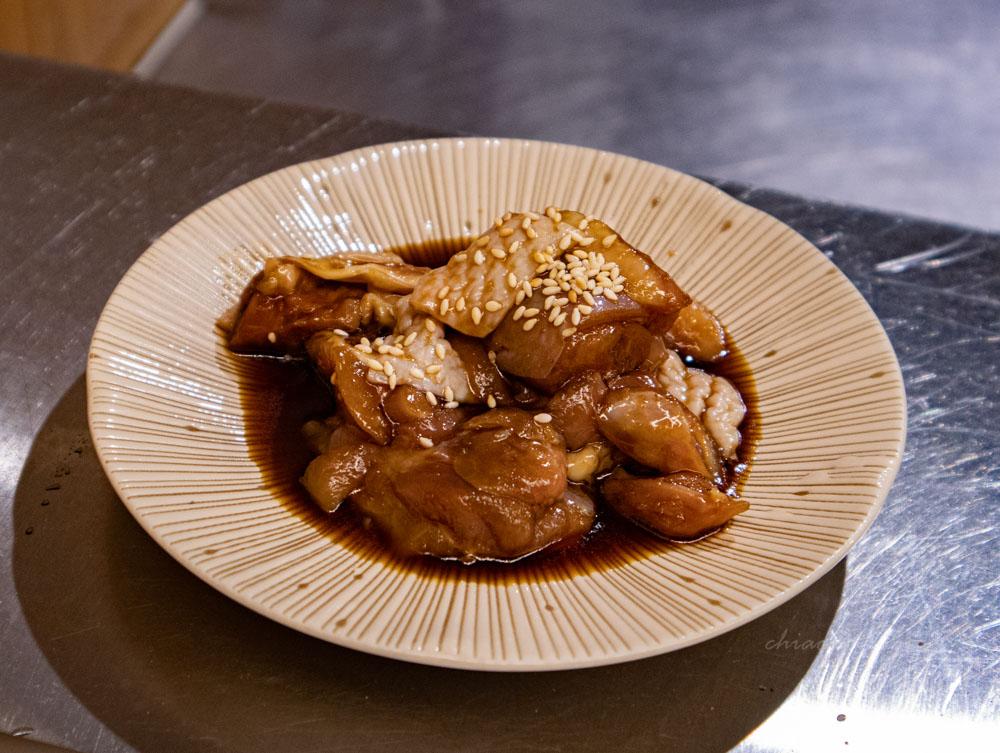 板前燒肉一徹 桂丁雞腿肉