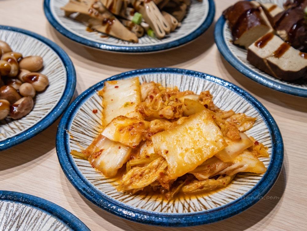 振興行 韓式泡菜