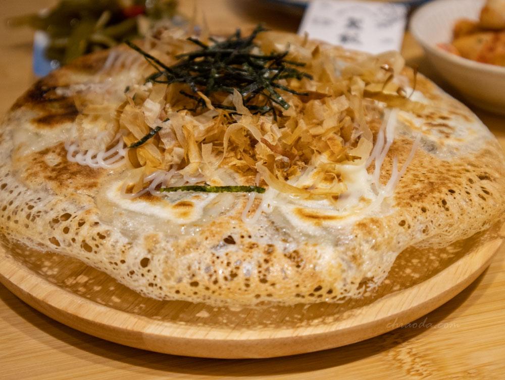 製餃研所 招牌韭菜+章魚燒口味