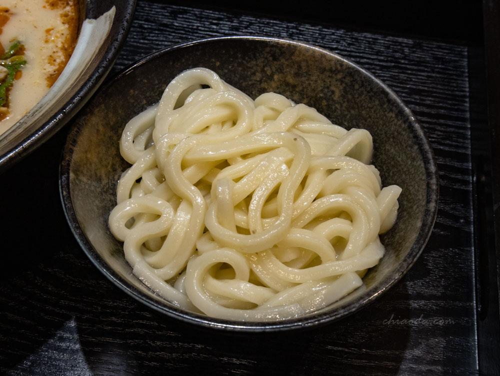 麻角小鍋 烏龍麵