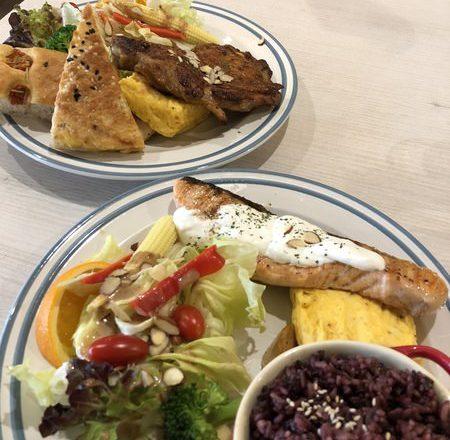 (已歇業)光合作用精緻早午餐 勤美綠園道週邊餐廳 主打健康料理